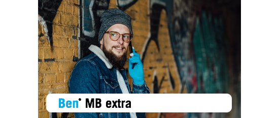 MB Extra