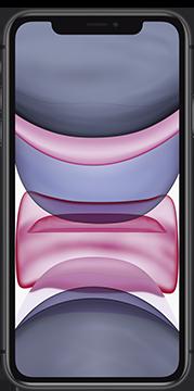 iPhone 11 bij Ben